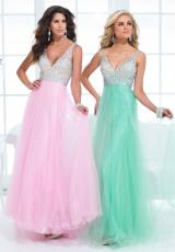 Tony Bowls Le Gala 114529.  Available in Dark Coral, Mint, Pink, Purple