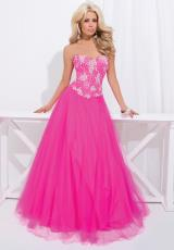 Tony Bowls Le Gala 114532.  Available in Cobalt, Light Fuchsia