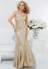 Tony Bowls Le Gala 114539.  Available in Gold