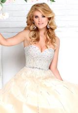 Tony Bowls Le Gala 115508.  Available in Champagne, Ice Pink, Mint