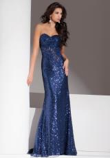 Tony Bowls Le Gala 115516.  Available in Gold, Navy Blue