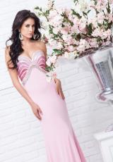 Tony Bowls Le Gala 115553.  Available in Pink, Turquoise