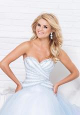 Tony Bowls Le Gala 115557.  Available in Ice Blue