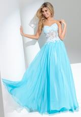 Tony Bowls Le Gala 115573.  Available in Blue, Green, Pink, Yellow