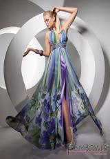 Tony Bowls Paris 113710A.  Available in Purple/Multi