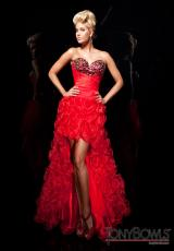 Tony Bowls Paris 113717.  Available in Red