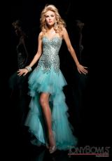 Tony Bowls Paris 113727.  Available in Water