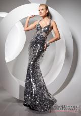 Tony Bowls Paris 113739.  Available in Black