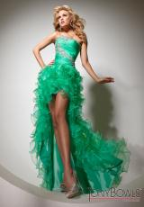 Tony Bowls Paris 113742.  Available in Green