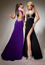 Tony Bowls Paris 113752.  Available in Black, Purple