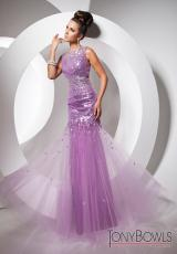 Tony Bowls Paris 113757.  Available in Light Purple