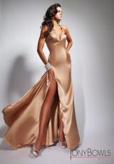 Tony Bowls Paris 113758.  Available in Gold, Royal Blue