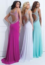 Tony Bowls Paris 114707.  Available in Aqua, Black, Blue, Fuchsia, Red, White