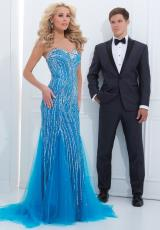 Tony Bowls Paris 114719.  Available in Turquoise
