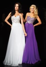 Tony Bowls Paris 114720.  Available in Purple, White