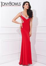 Tony Bowls Paris 114721.  Available in Champagne, Purple, Red, Royal Blue, Turquoise