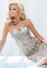 Tony Bowls Paris 114724.  Available in Gunmetal, Ice Blue
