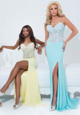 Tony Bowls Paris 114729.  Available in Aqua, Banana, Light Blue