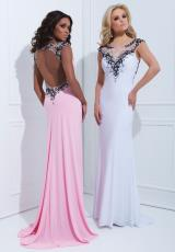 Tony Bowls Paris 114735.  Available in Pink, White