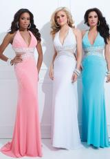 Tony Bowls Paris 114747.  Available in Blue, Coral, White