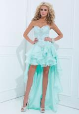 Tony Bowls Paris 114748.  Available in Aqua, Coral, Light Blue, Light Yellow