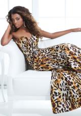 Tony Bowls Paris 114750.  Available in Leopard