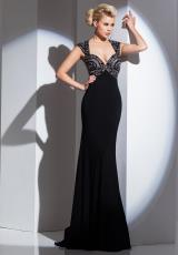 Tony Bowls Paris 115754.  Available in Black, Red