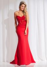 Tony Bowls Paris 115756.  Available in Red