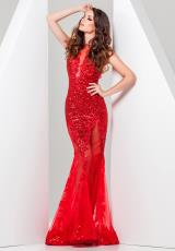 Tony Bowls Paris 115758.  Available in Red