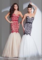 Tony Bowls Paris 115759.  Available in Champagne/Red, White/Black
