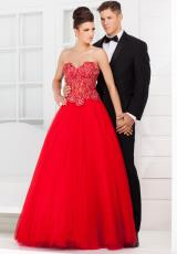 Tony Bowls Paris 115760.  Available in Red, White