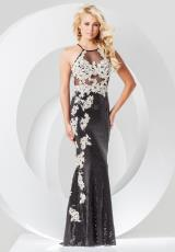 Tony Bowls Paris 115761.  Available in Black/Ivory
