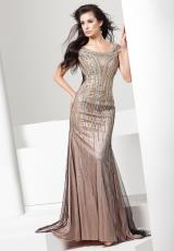 Tony Bowls Paris 115766.  Available in Black/Nude