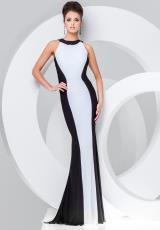 Tony Bowls Paris 115768.  Available in Black/White