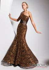 Tony Bowls Evenings TBE11326.  Available in Brown
