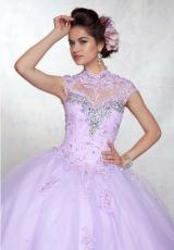 Vizcaya 88042.  Available in Cerise, Lilac, Mint, White