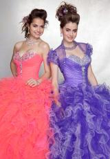 Vizcaya 88052.  Available in Pink Swirl, Purple Swirl, White