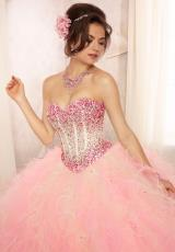 Vizcaya 88090.  Available in Blue Mist, Pink Champagne, White