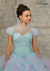 Vizcaya 89021.  Available in Fairytale Pink, Fantasy Aqua