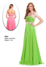 WOW 5091.  Available in Apple, Hot Pink