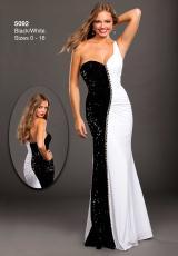 WOW 5092.  Available in Black/White