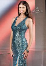 BDazzle 35546.  Available in Purple, Royal, Turquoise