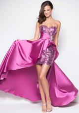 Blush 9508.  Available in Fuchsia, Mulberry, Pale Gold, Sapphire, Tangerine, Valentine