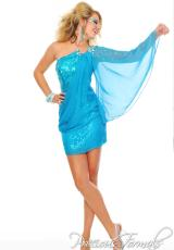 Glam Gurlz S46629.  Available in Turquoise