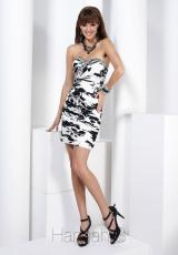 Hannah S 27730.  Available in White Black