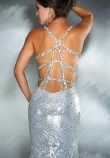 MacDuggal 81819M.  Available in Ivory/Gold