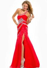 Party Time Dresses 6041.  Available in Red, Royal, White