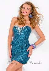 Rachel Allan 6515.  Available in Black, Midnight Blue, Teal
