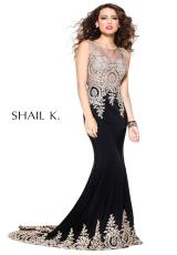 Shail K. 3912.  Available in Black, Ivory, Navy, Red