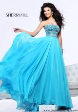 Sherri Hill 1539.  Available in Aqua, Blush, Coral, Emerald, Fuchsia, Ivory/Gold, Light Blue, Nude, Orange, Pink, Purple, Royal, Turquoise, Yellow